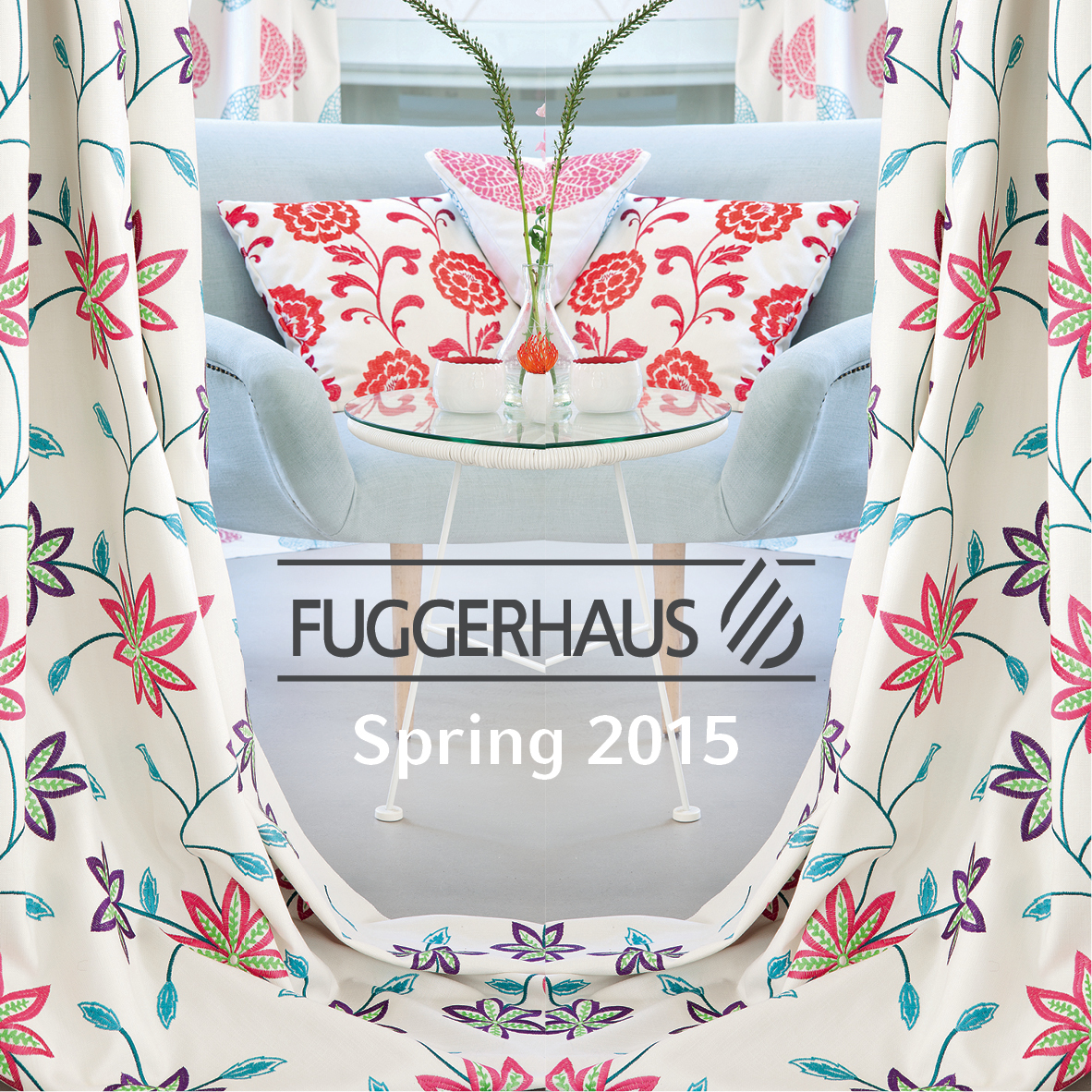 Fuggerhaus collection Spring 2015