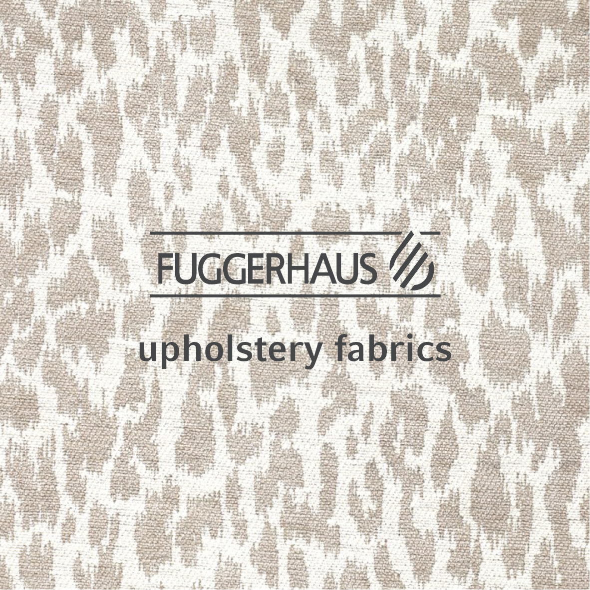 Fuggerhaus upholstery collections