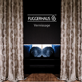 Fuggerhaus collection Vernissage