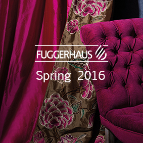 Fuggerhaus collection spring 2016