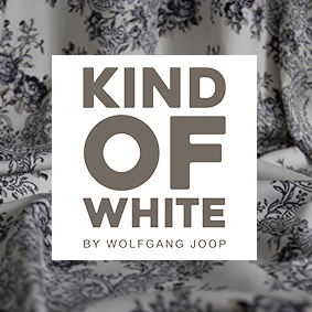 Fuggerhaus presents: Kind of White by Wolfgang Joop
