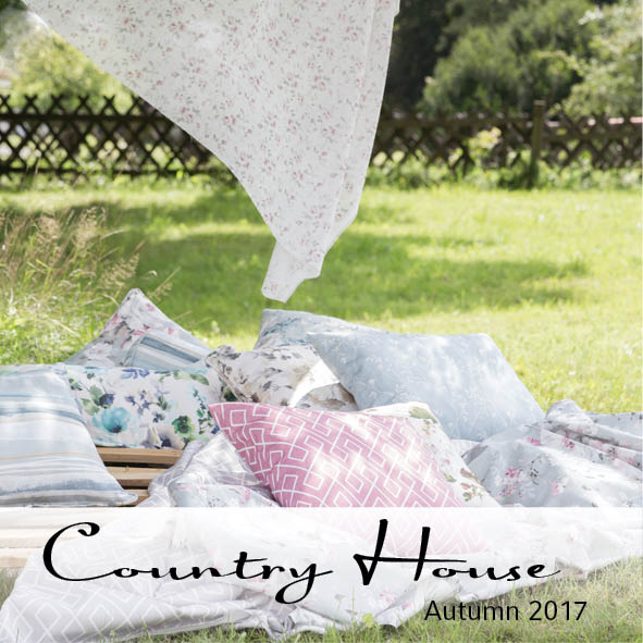 Indes collection autumn 2017: Country House