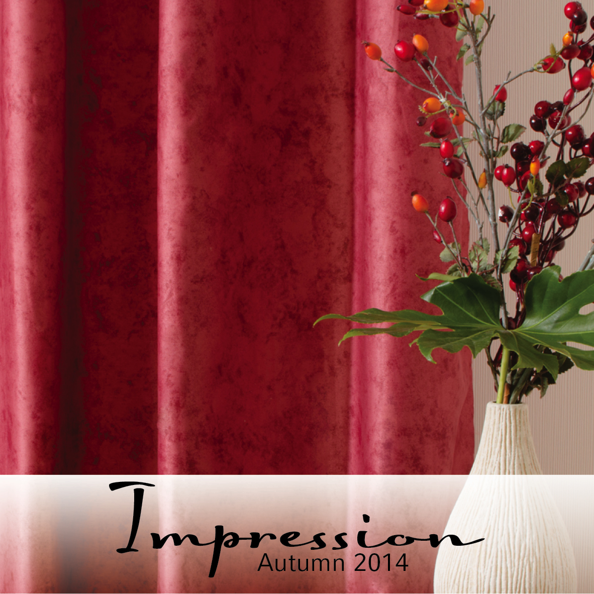 Indes collection autumn 2014: Impression