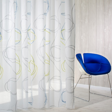 Fuggerhaus fabric Loop 7086-36