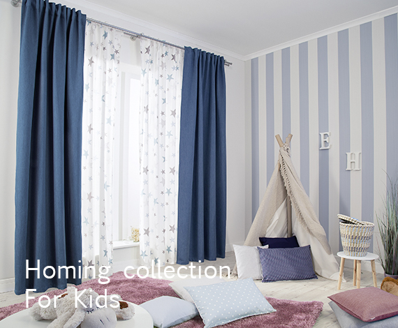 Homing collection For Kids