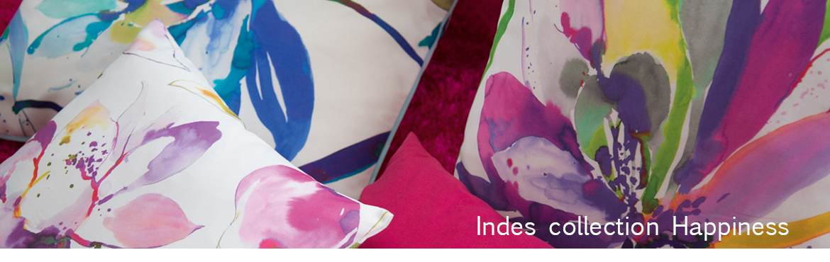 Indes collection Happiness
