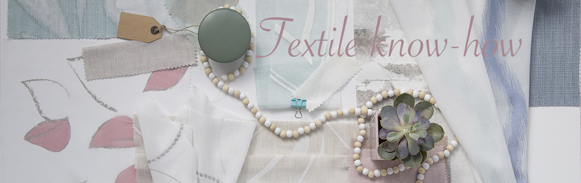 Textile know-how