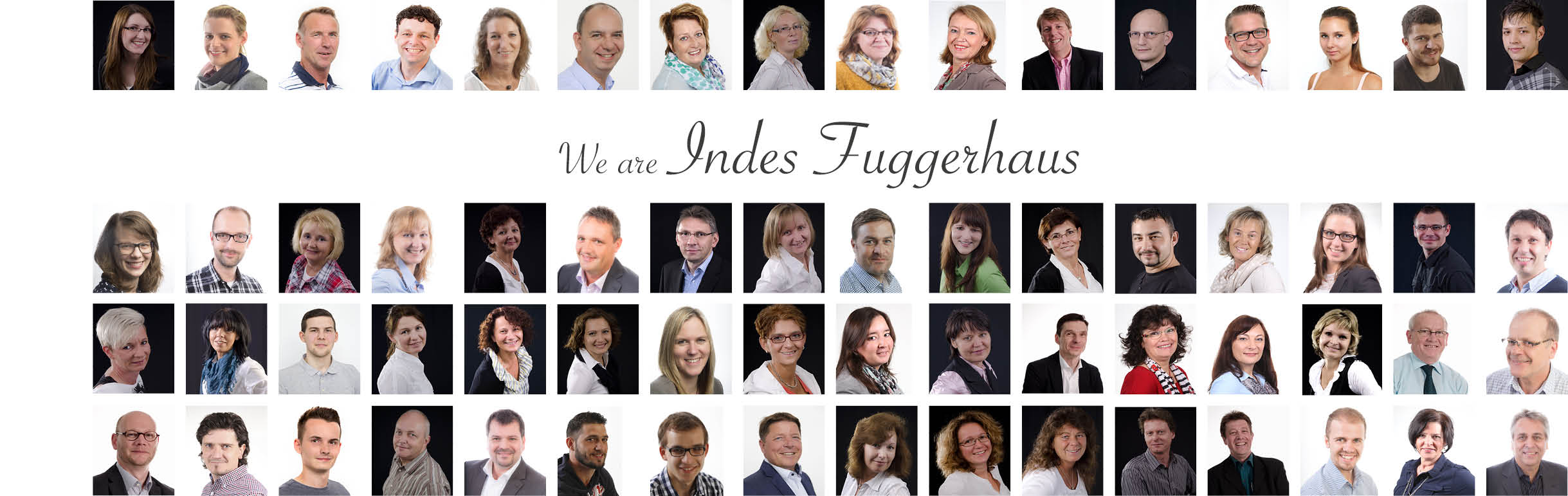 Team Indes Fuggerhaus